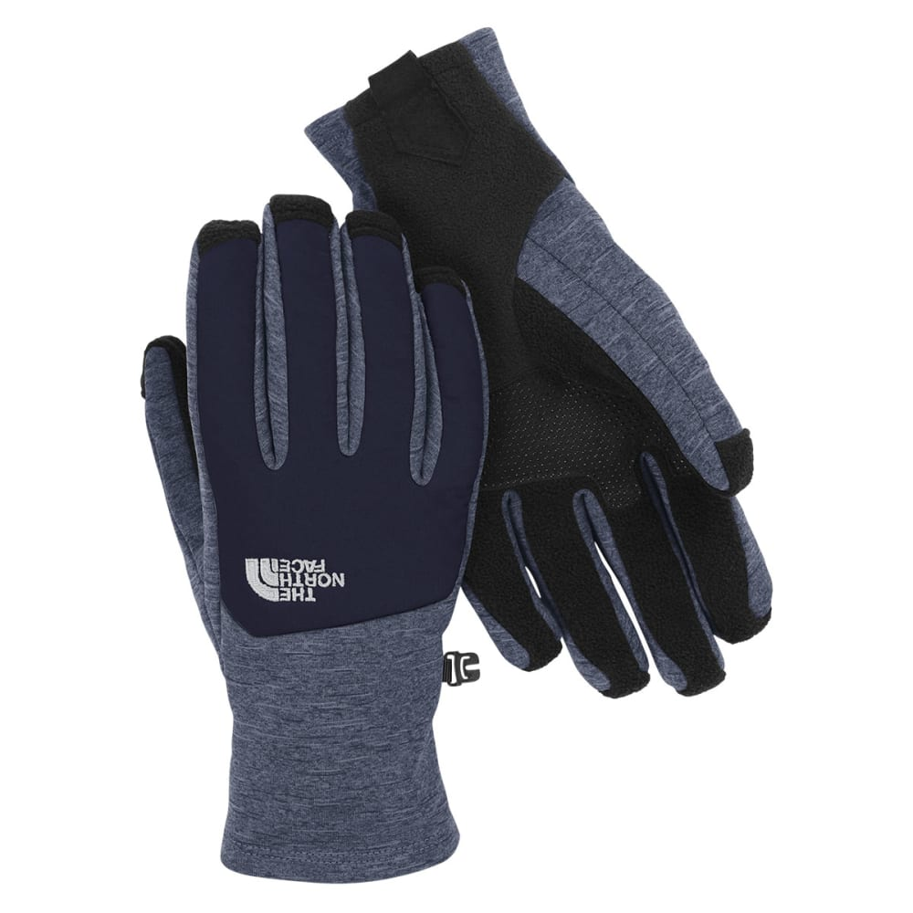 THE NORTH FACE Men's Canyonwall ETip™ Gloves - COSMIC BLUE
