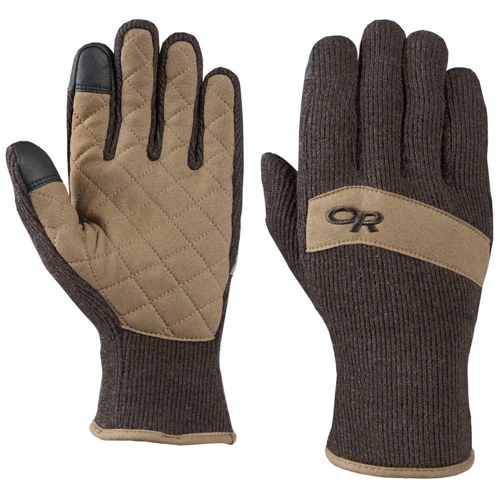 OUTDOOR RESEARCH Men's Exit Sensor Gloves S