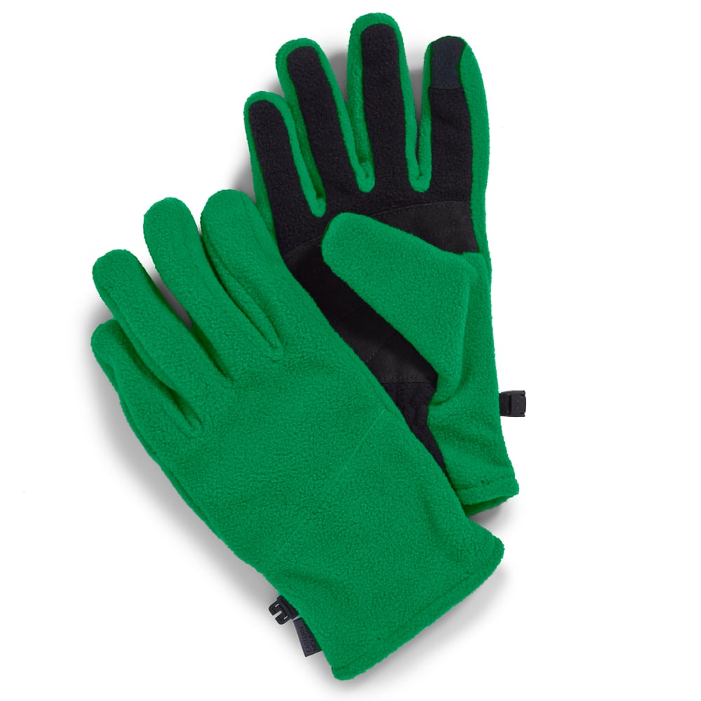 EMS® Men's All Season Fleece Glove - GREEN