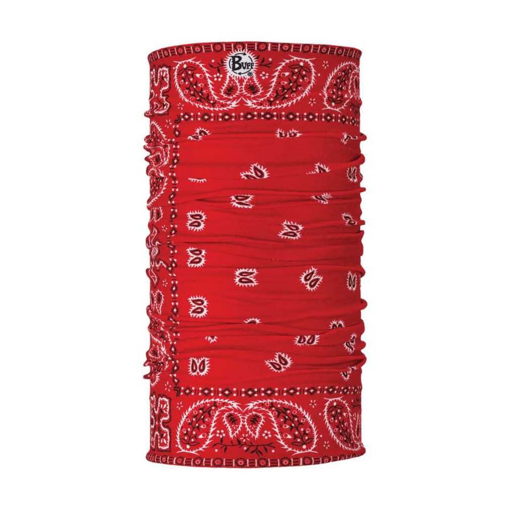 BUFF UV Buff, Santana Red - RED-100526