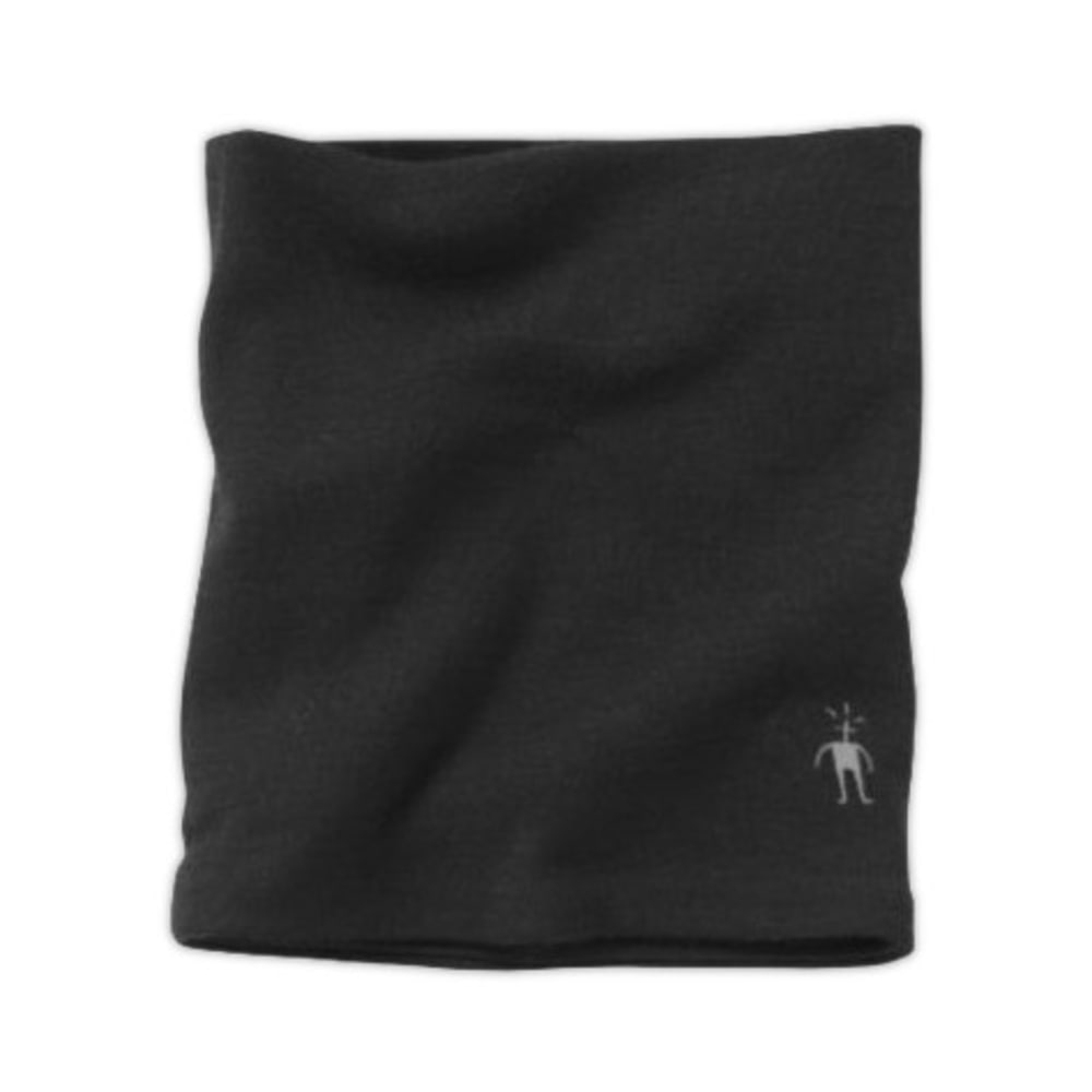 SMARTWOOL Neck Gaiter - BLACK