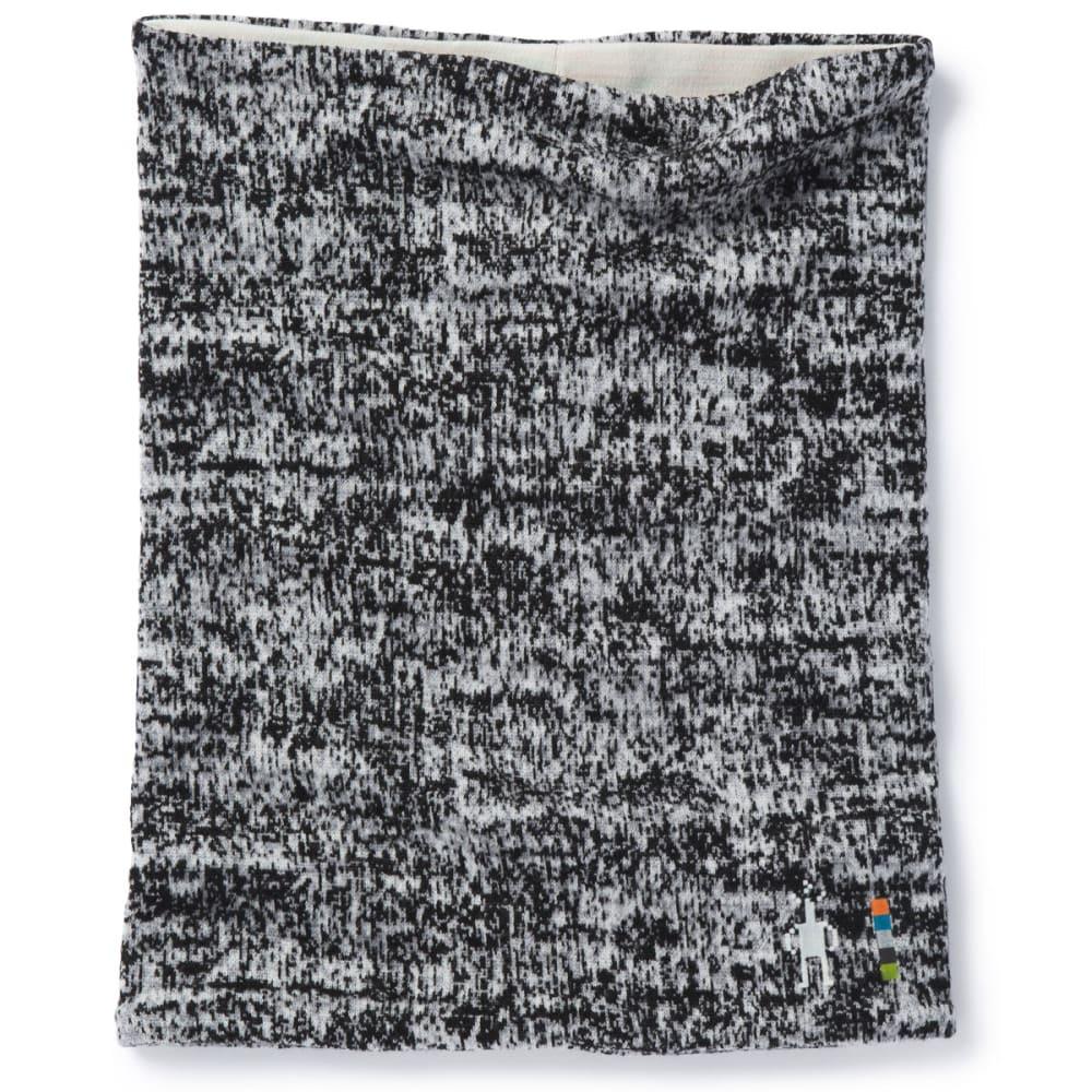SMARTWOOL Pattern Neck Gaiter - A51-BLK MOONBEAM