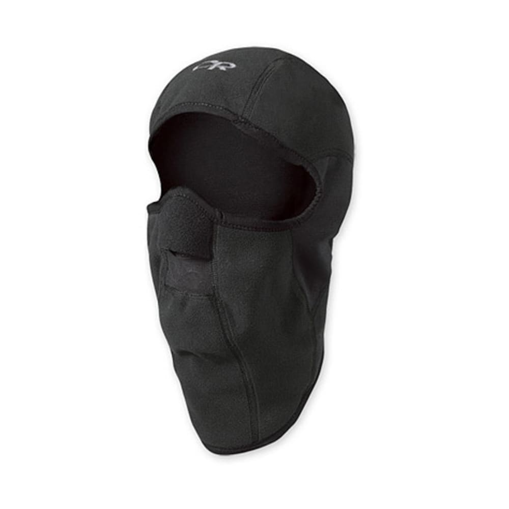 OUTDOOR RESEARCH Sonic Balaclava - BLACK