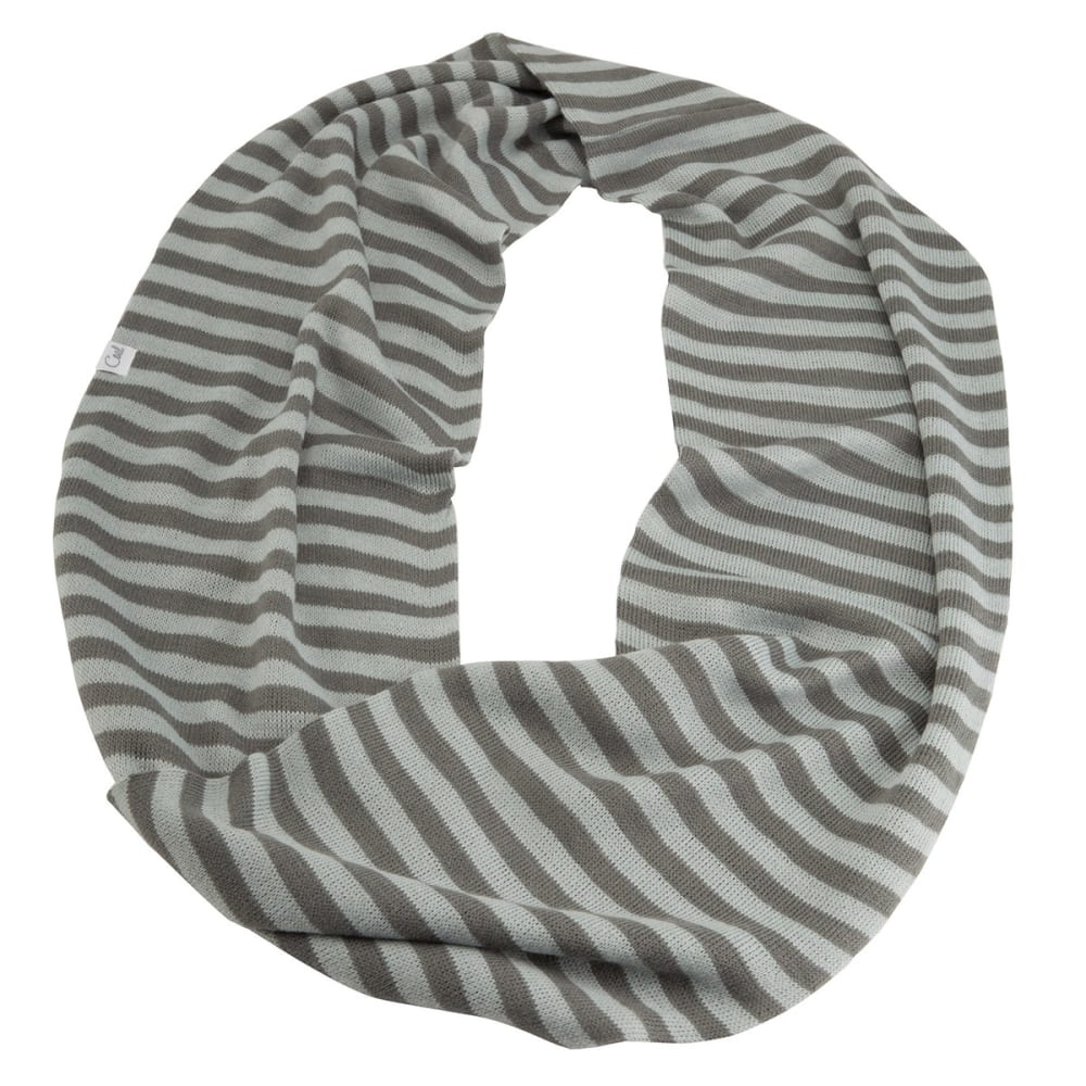 COAL The Jessie Scarf, Charcoal - CHARCOAL