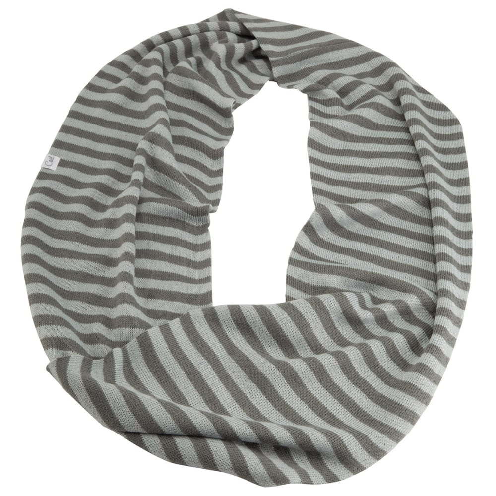 COAL The Jessie Scarf - CHARCOAL
