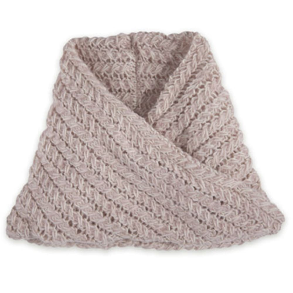 PISTIL Women's Avalon Neck Warmer - BLUSH