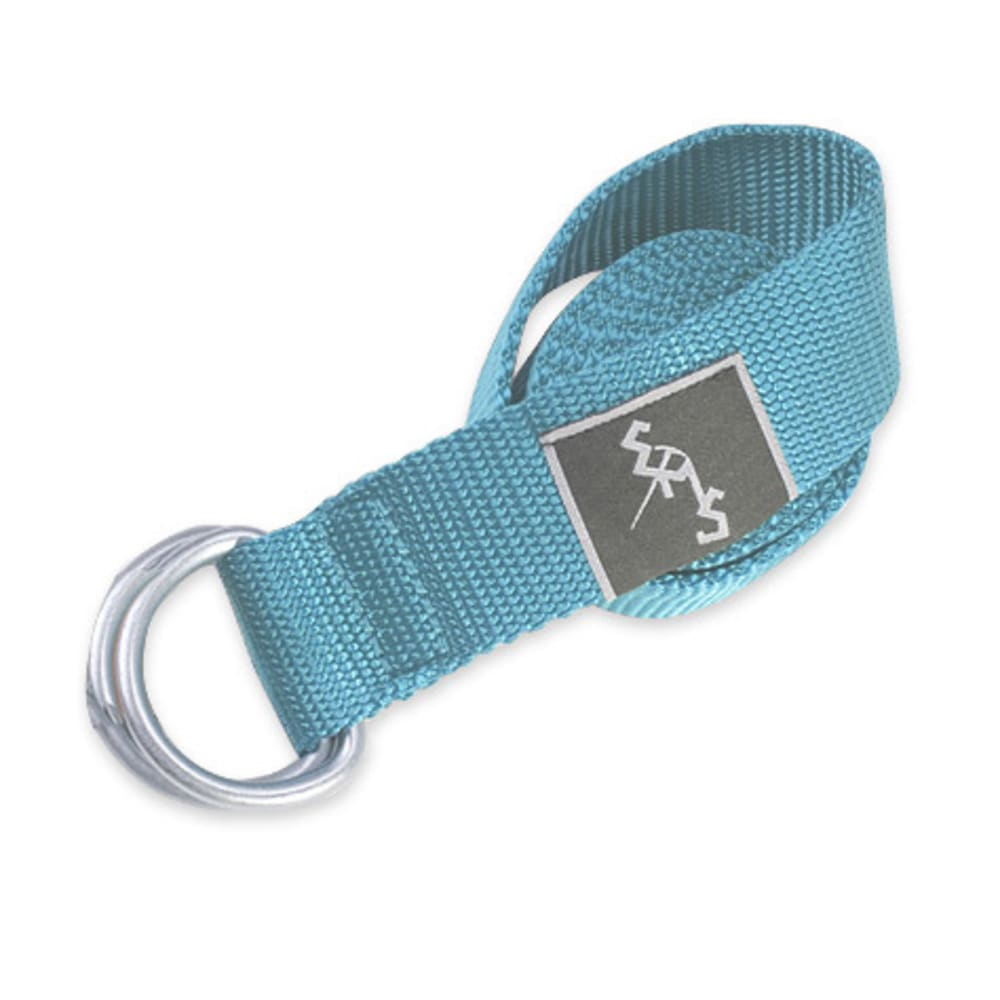 EMS Web Belt - BLUE MIST