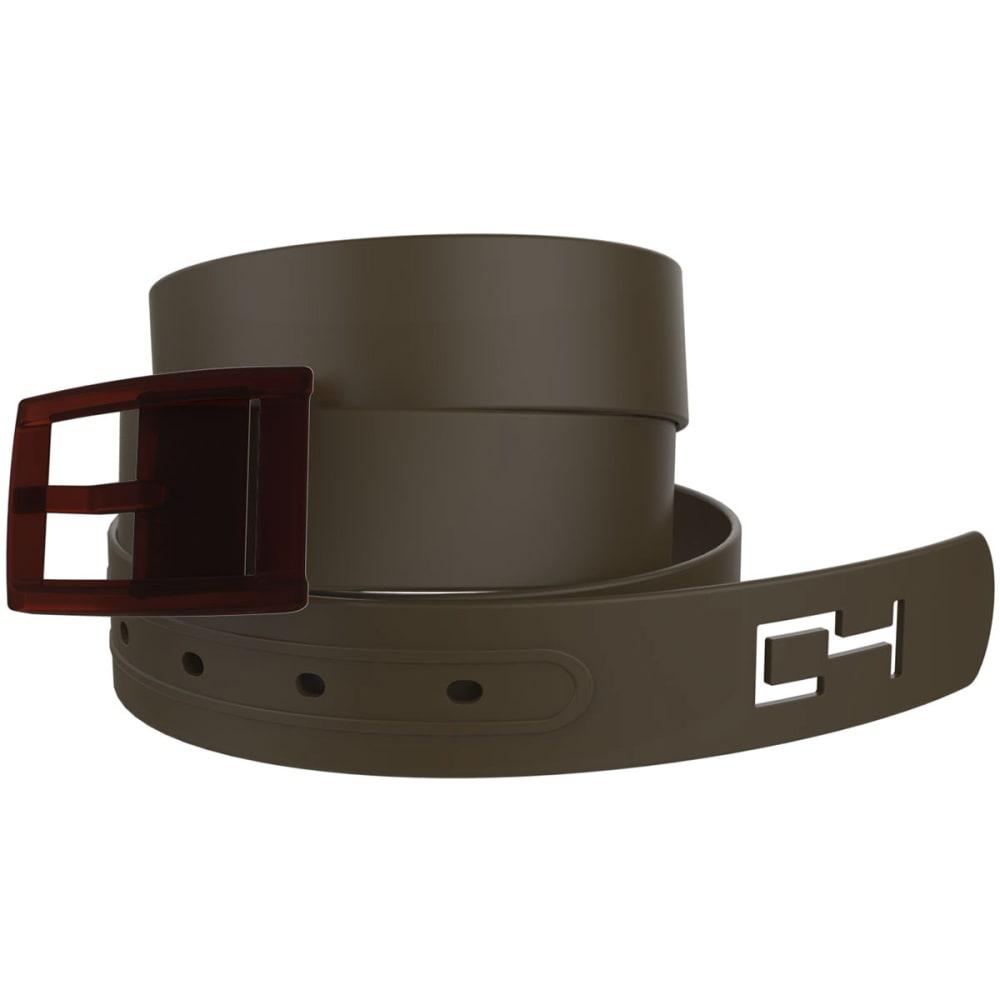 C4 Classic Belt - BROWN/BROWN