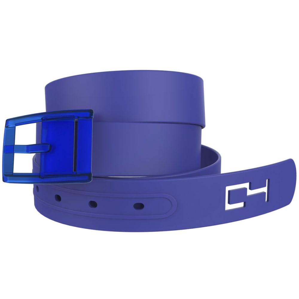 C4 Classic Belt - BLUE/BLUE