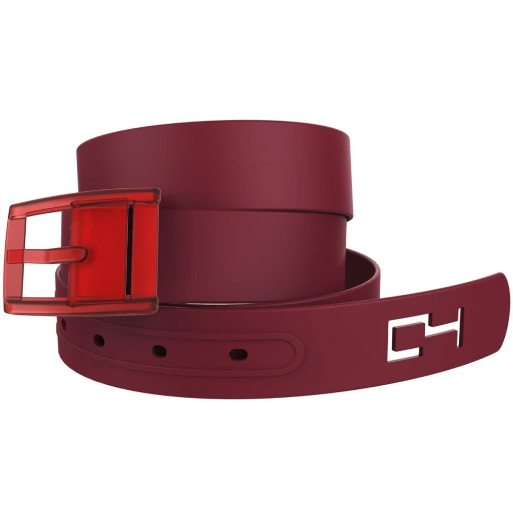 C4 Classic Belt - MAROON