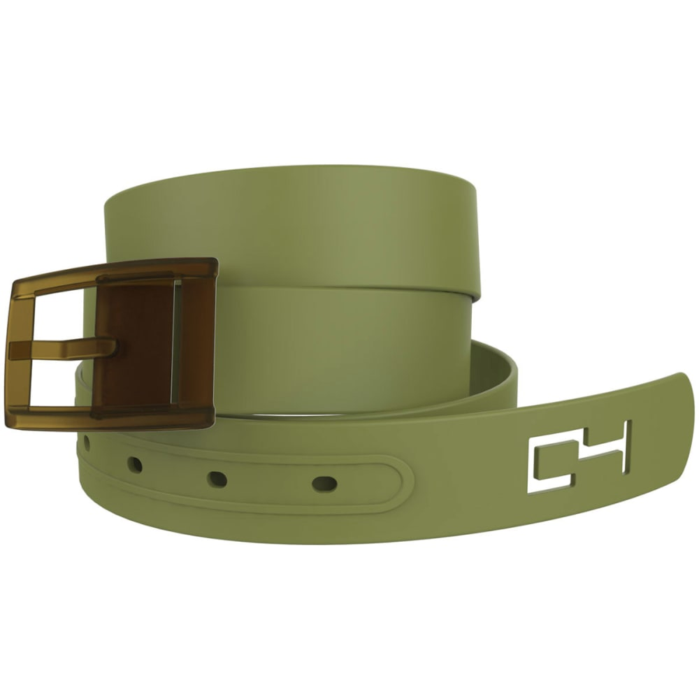C4 Classic Belt - OLIVE