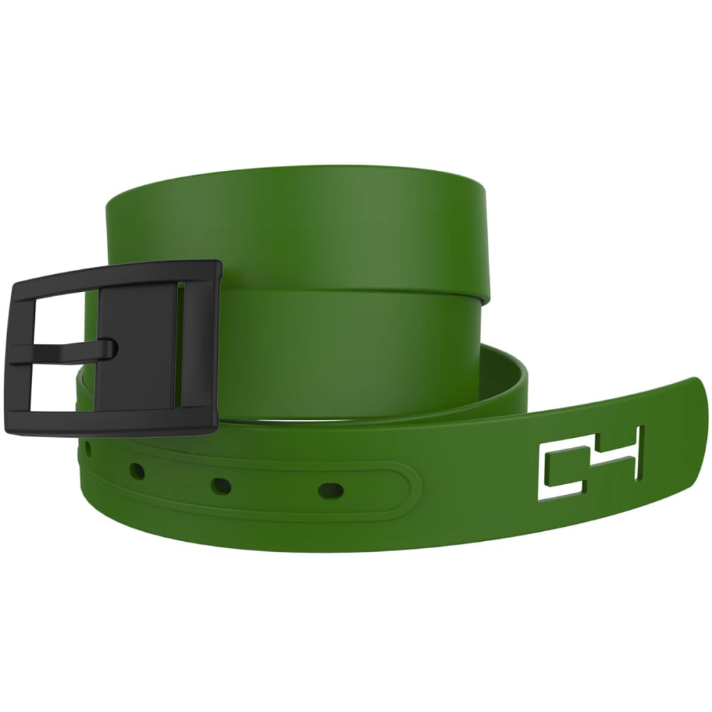 C4 Classic Combo Belt - FOREST GREEN
