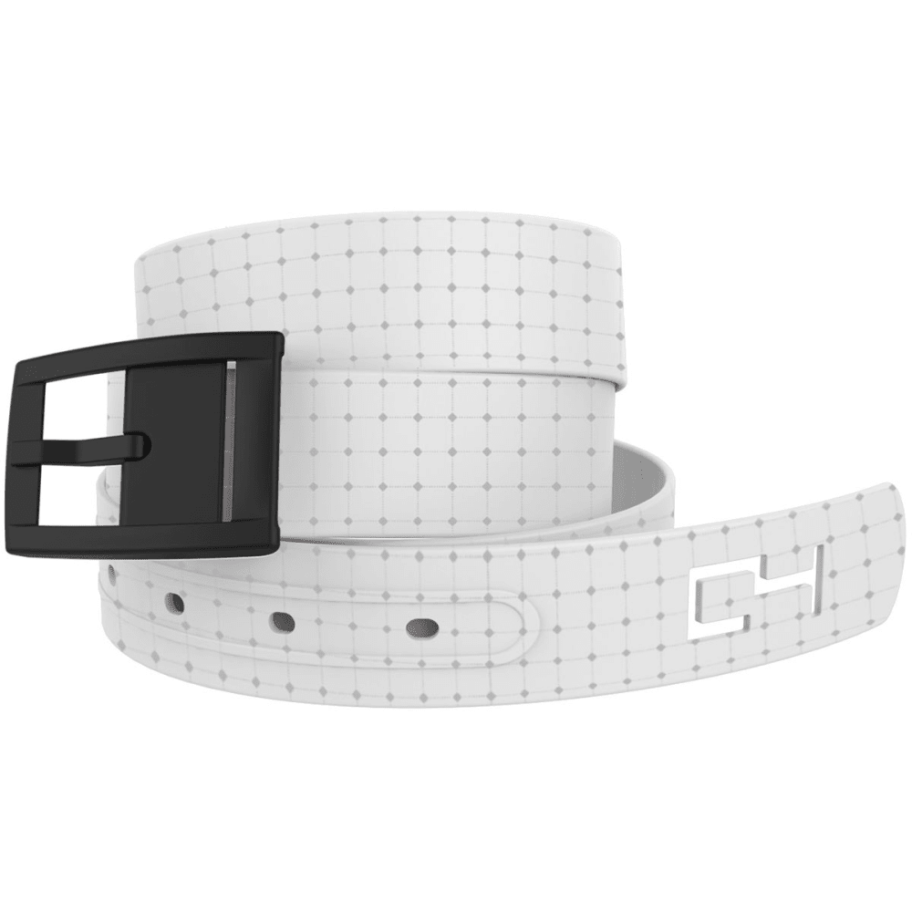C4 Classic Combo Belt - WHITE