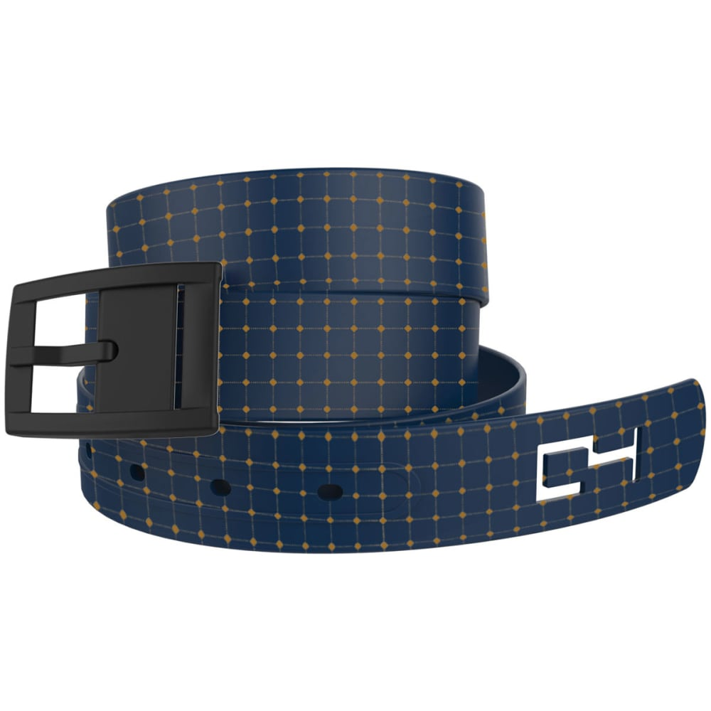 C4 Classic Combo Belt - NAVY/BLACK