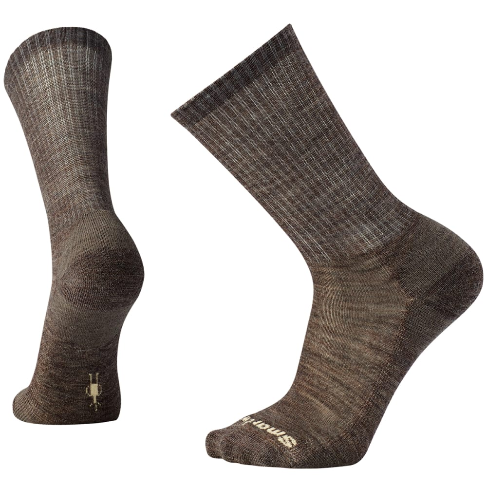 Smartwool Heathered Rib Socks - Black SW164.1