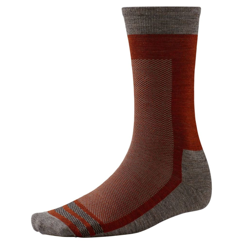 SMARTWOOL Men's Urban Hiker Socks - CINNAMON