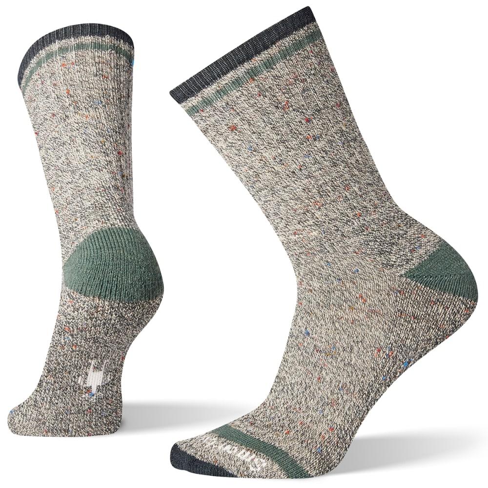 SMARTWOOL Men's Larimer Crew Socks M