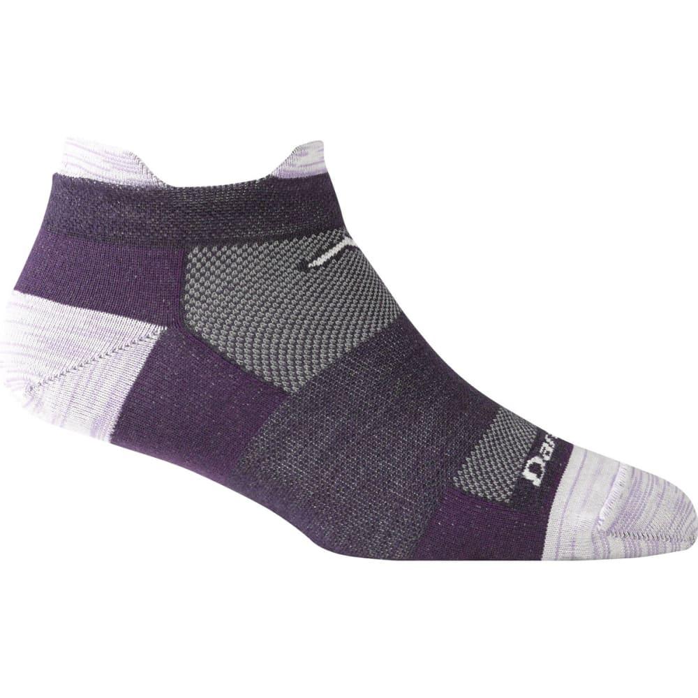 DARN TOUGH Women's Tab No-Show Light Cushion Socks - WOMEN'S TEAM DTV
