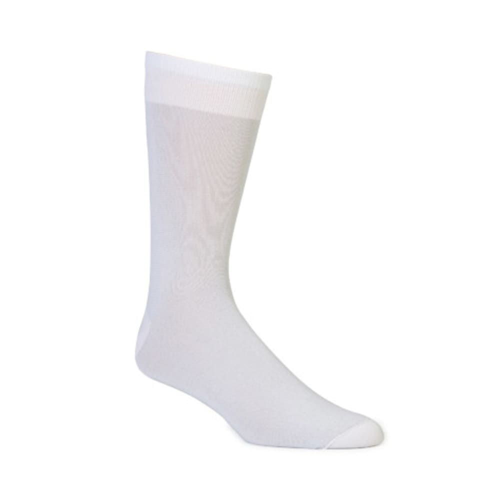 EMS® X-Static Sock Liners - WHITE