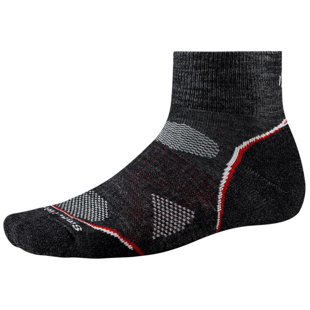 SMARTWOOL PhD Outdoor Light Mini Socks - CHARCOAL
