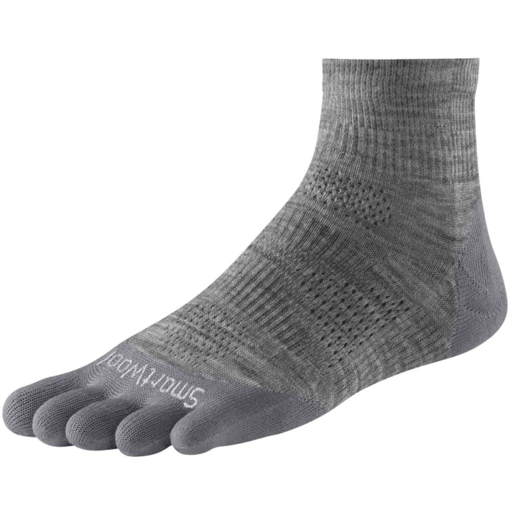 SMARTWOOL Men's PhD Toe Mini Sock S