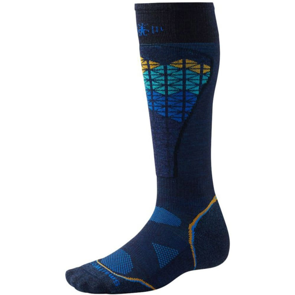 Smartwool PHD Ski Light Socks - NAVY SW017410