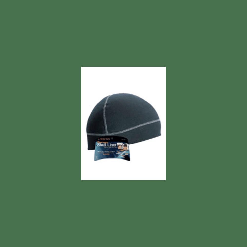 SEIRUS Thermax Skull Liner - BLACK