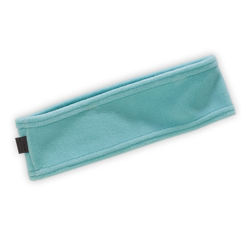 EMS® Hyland Fleece Headband - AQUA HAZE