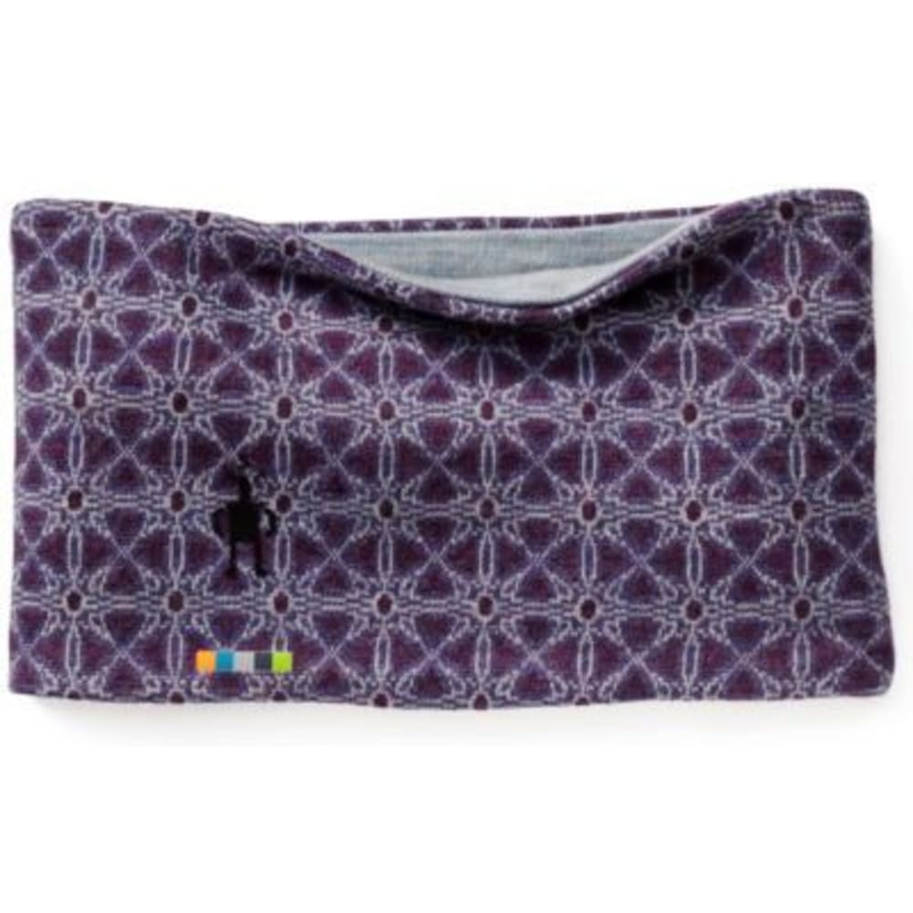 848593ddc91 SMARTWOOL NTS Mid 250 Reversible Pattern Headband - MTN PURPLE-591 ...