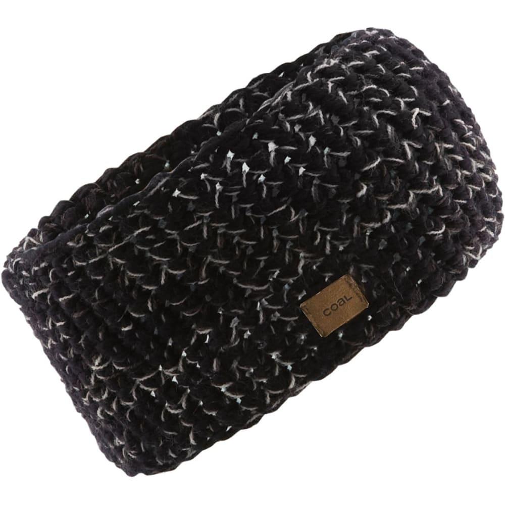 COAL The Peters Headband - BLACK