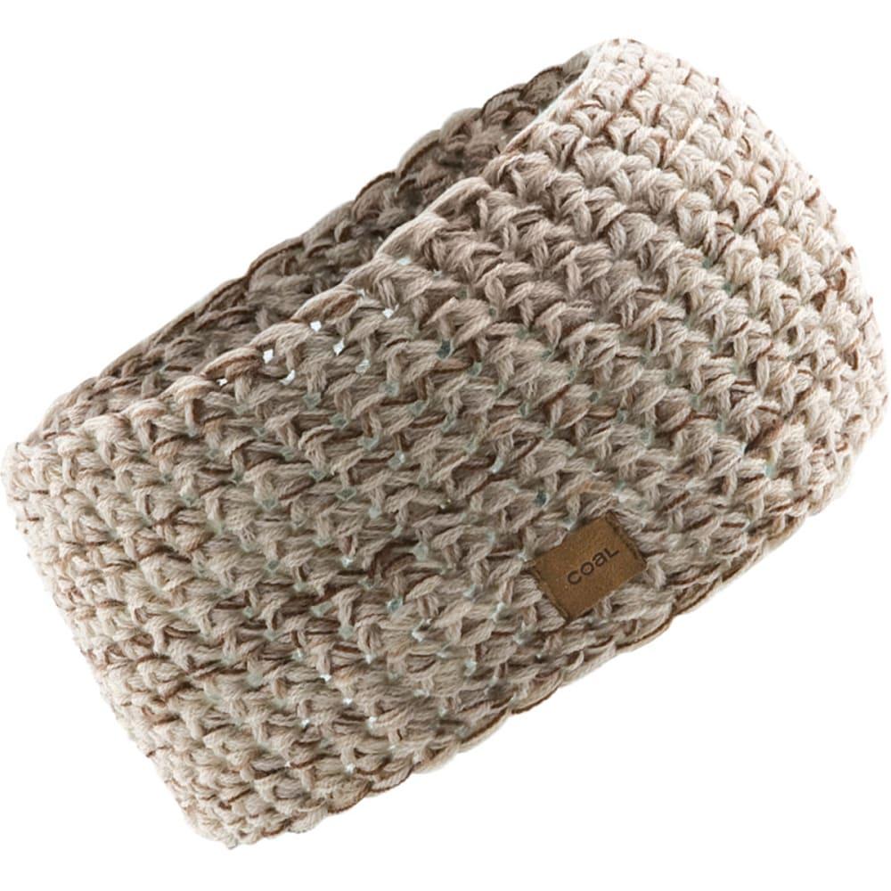 COAL The Peters Headband - NATURAL