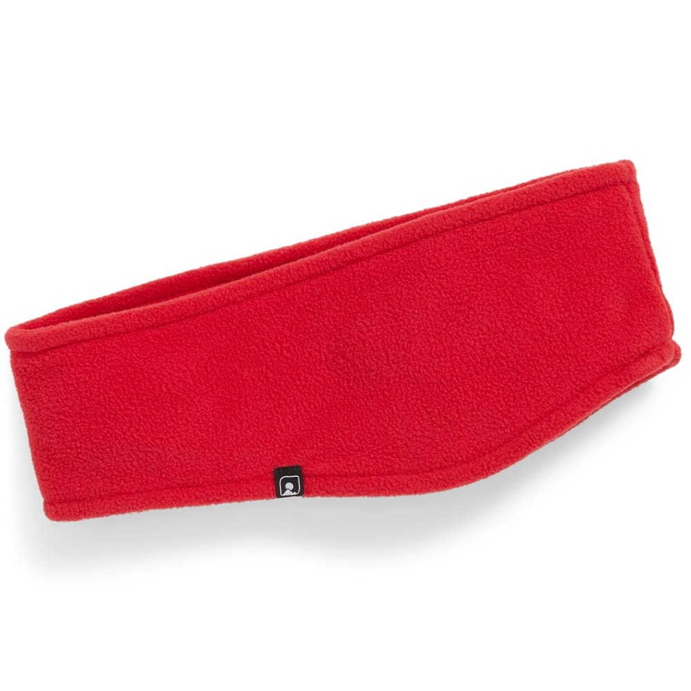 EMS® Hyland Fleece Headband - CHILI PEPPER