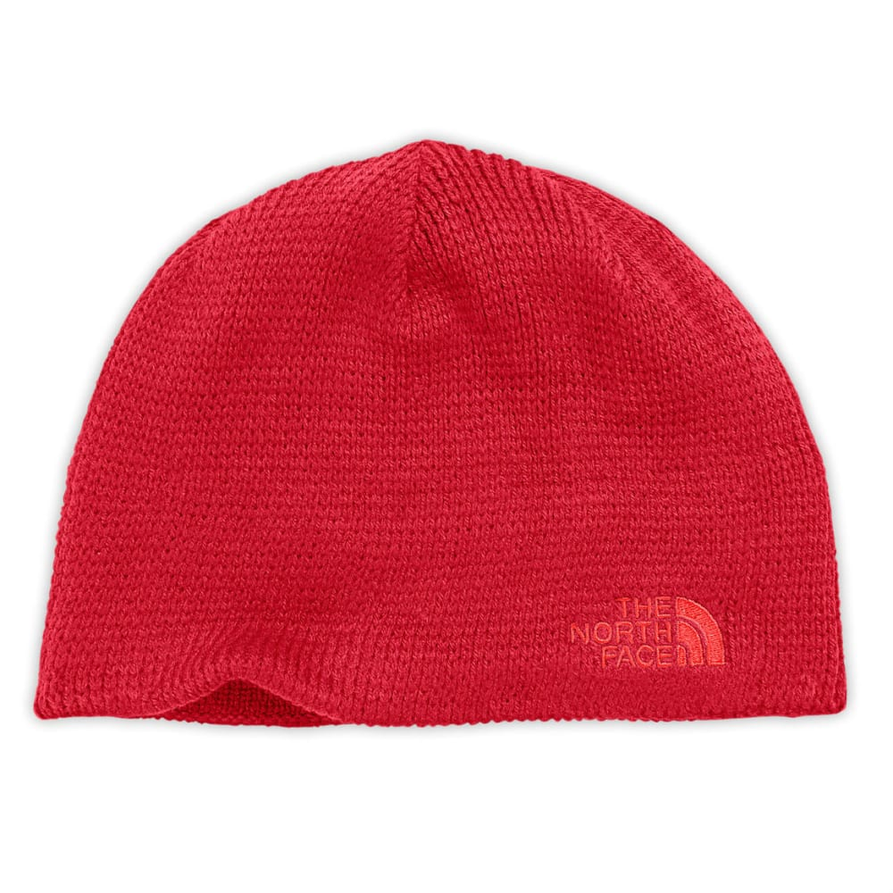 THE NORTH FACE Bones Beanie - TNF RED