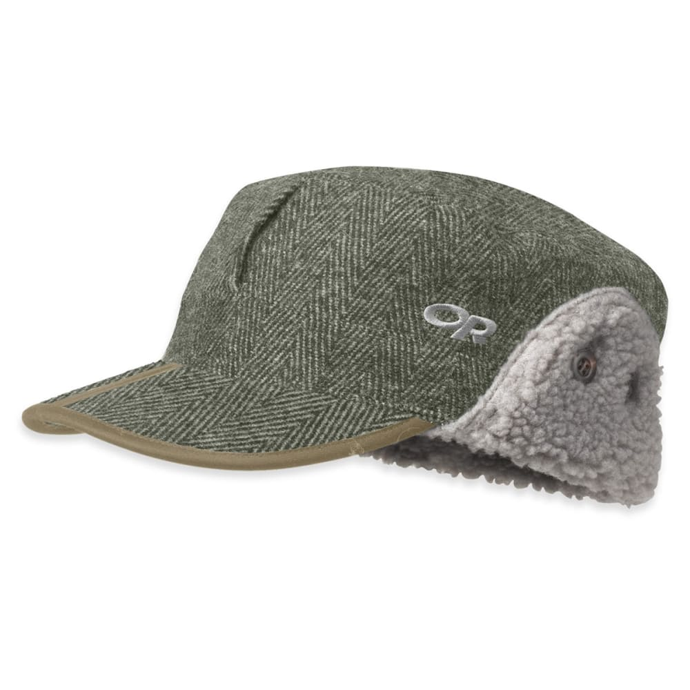 OUTDOOR RESEARCH Yukon Cap - HERRINGBONE