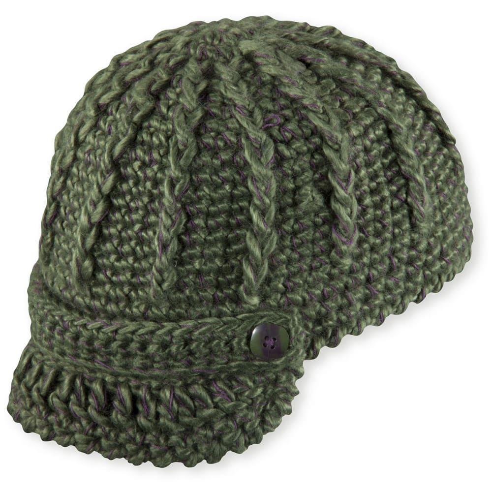 PISTIL Women's Clara Hat - OLIVE