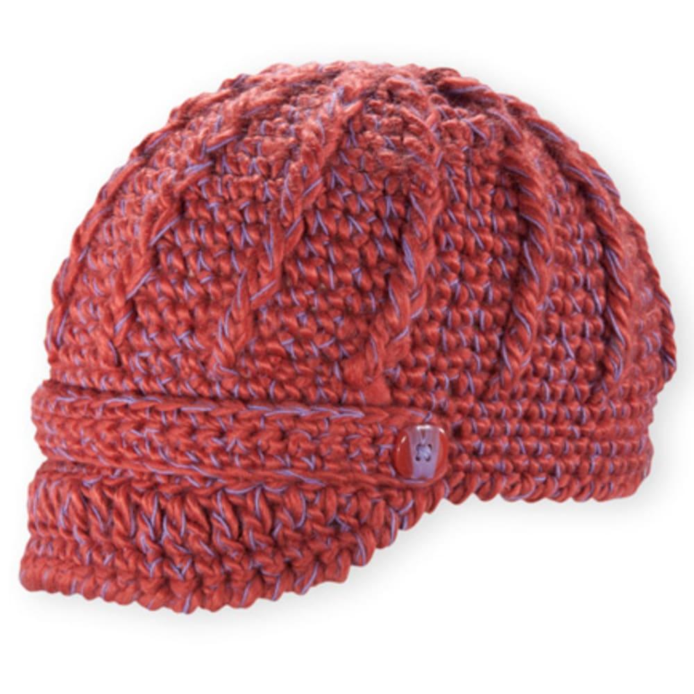 PISTIL Women's Clara Hat - SIENNA