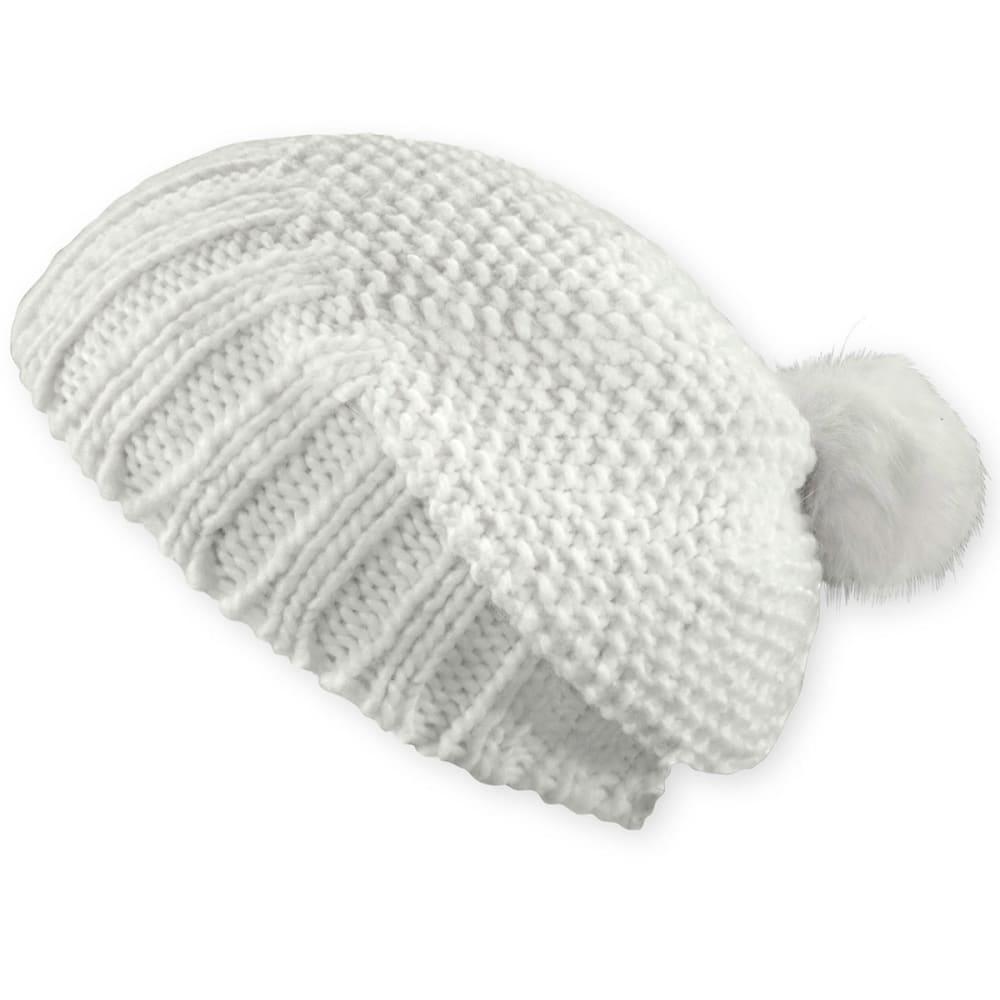 PISTIL Women's Juliette Hat - WHITE