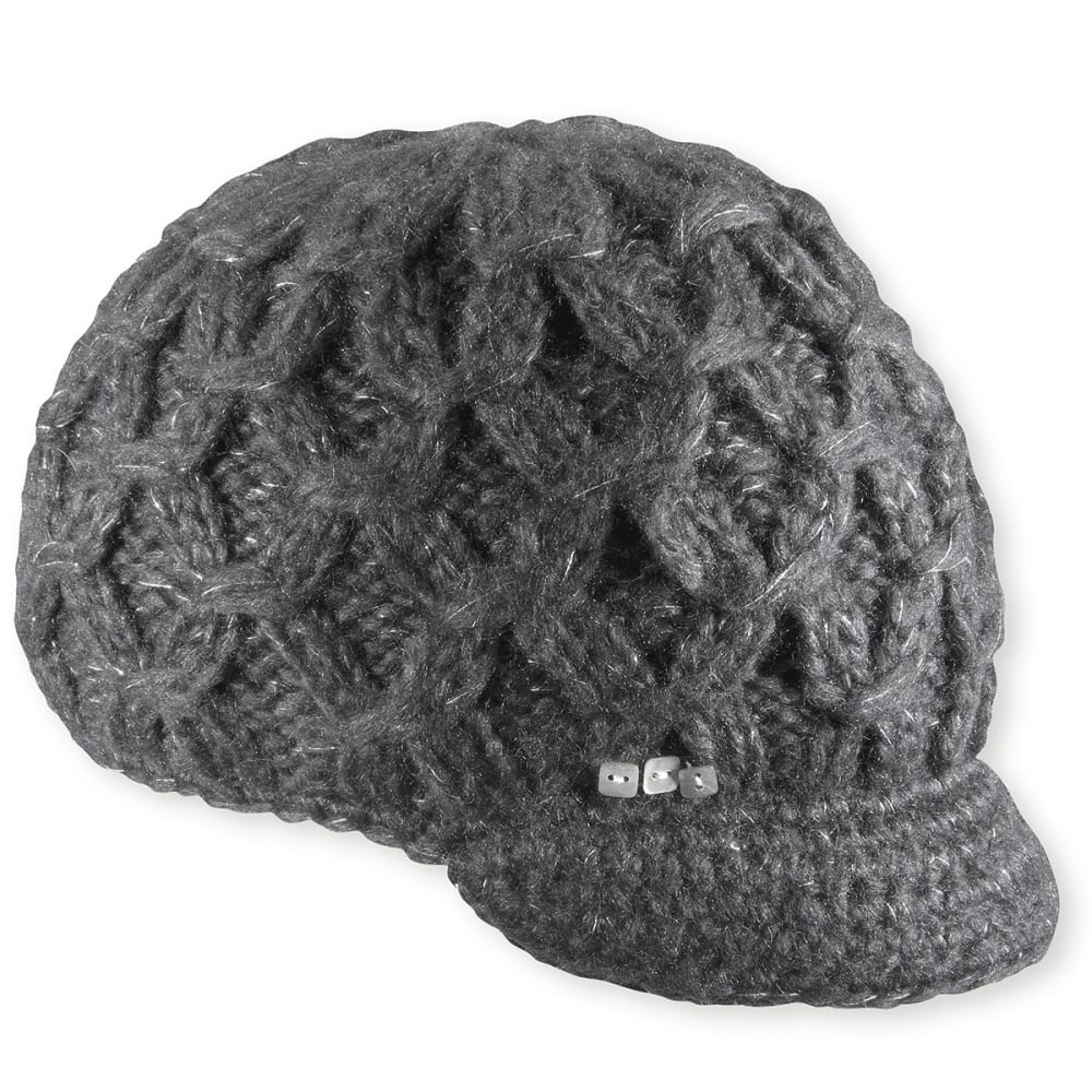 PISTIL Frost Hat - CHARCOAL