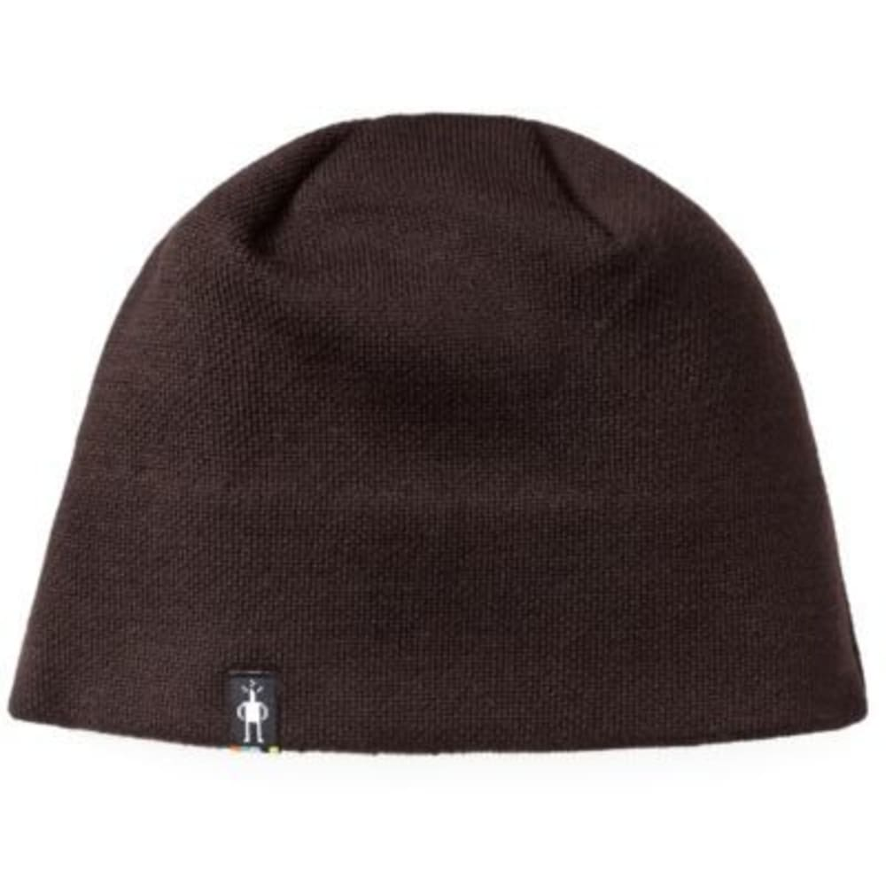 SMARTWOOL The Lid - SUMATRA HEATHER- 892