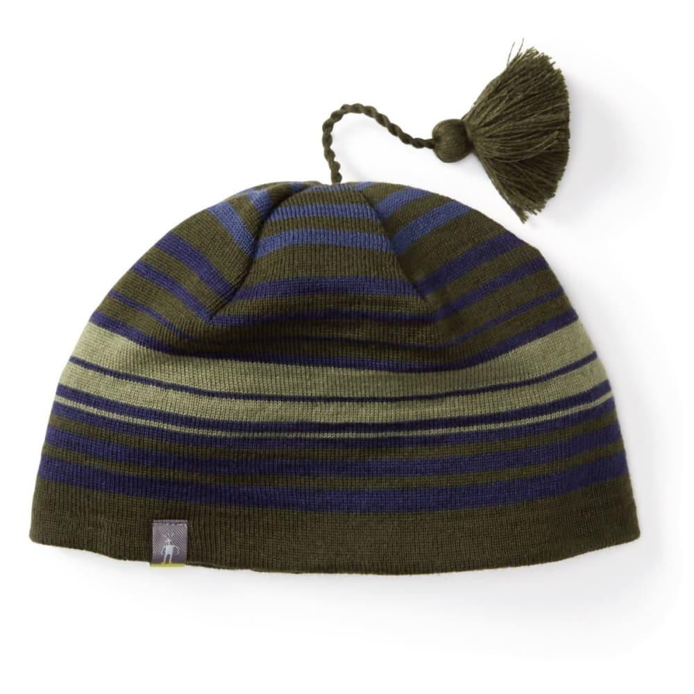 SMARTWOOL Straightline Hat - LODEN-031