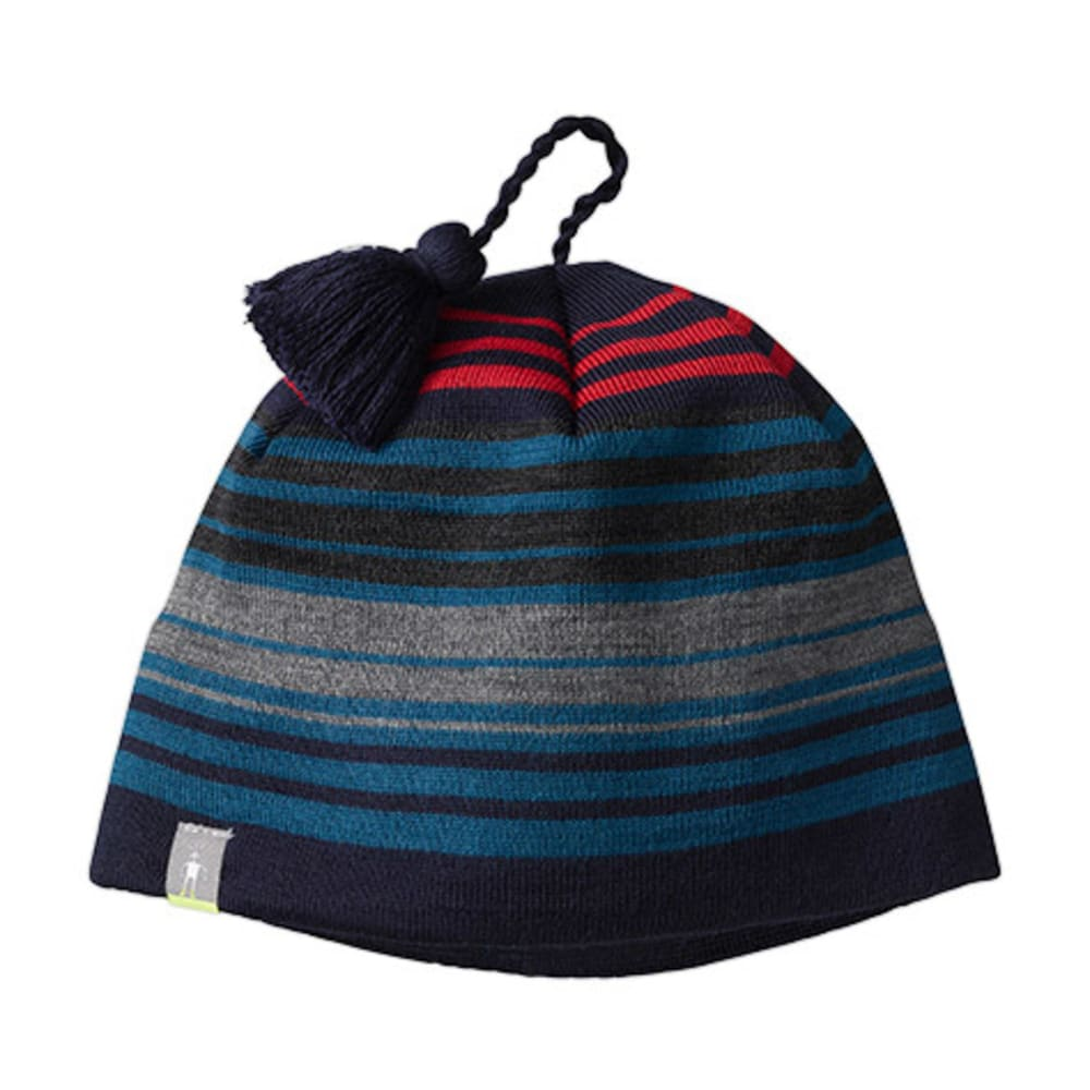 SMARTWOOL Straightline Hat - DEEP SEA