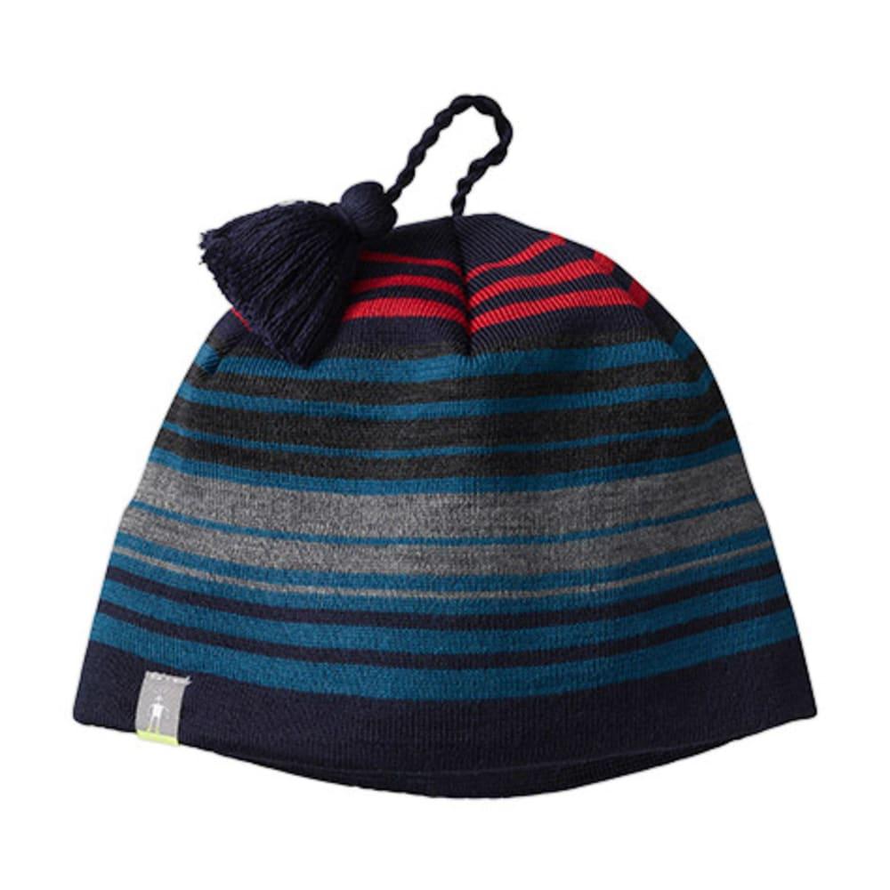 SMARTWOOL Straightline Hat - DEEP SEA