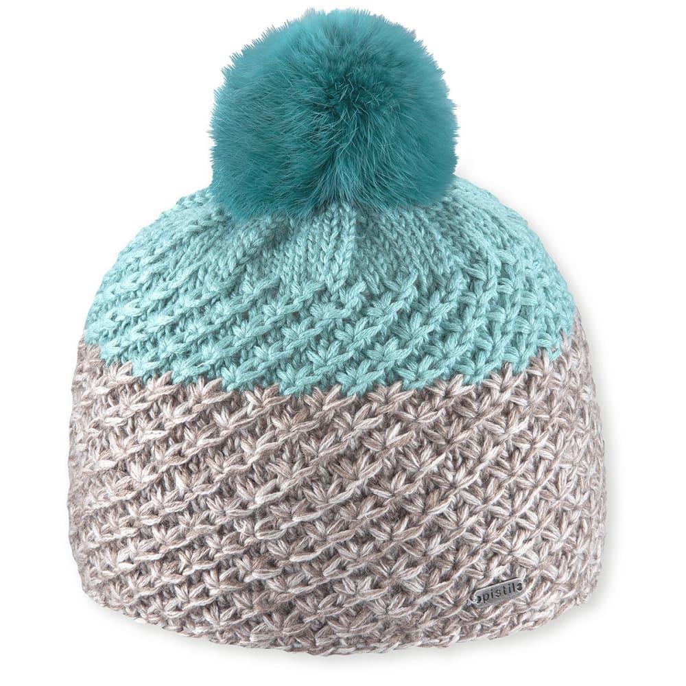 PISTIL Marisol Hat - AQUA HAZE