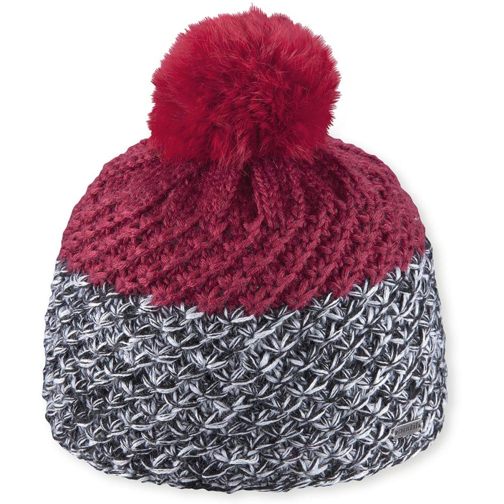 PISTIL Marisol Hat - GARNET