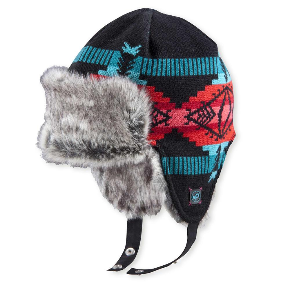 PISTIL Katya Hat - BLACK