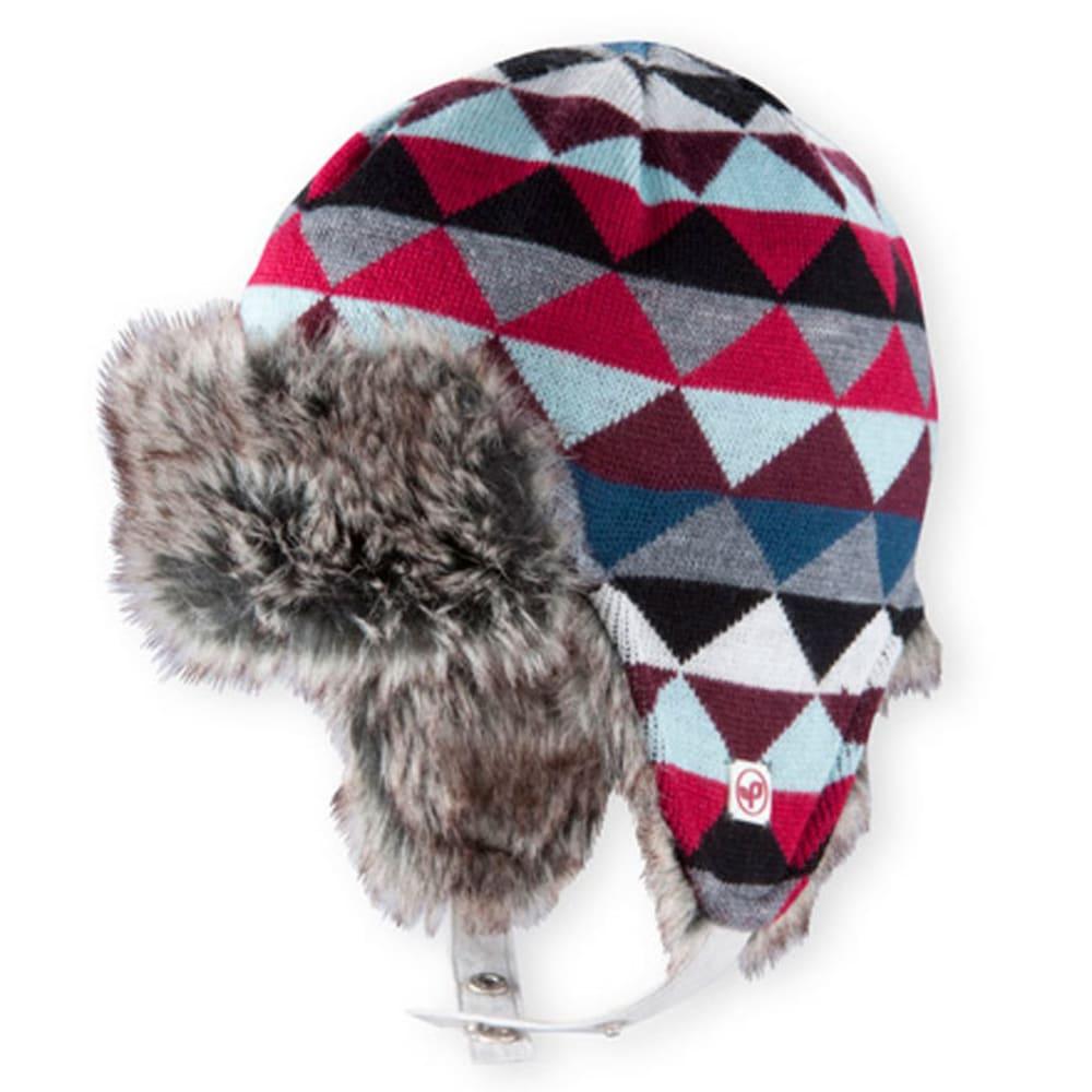 PISTIL Katya Hat - BERRY