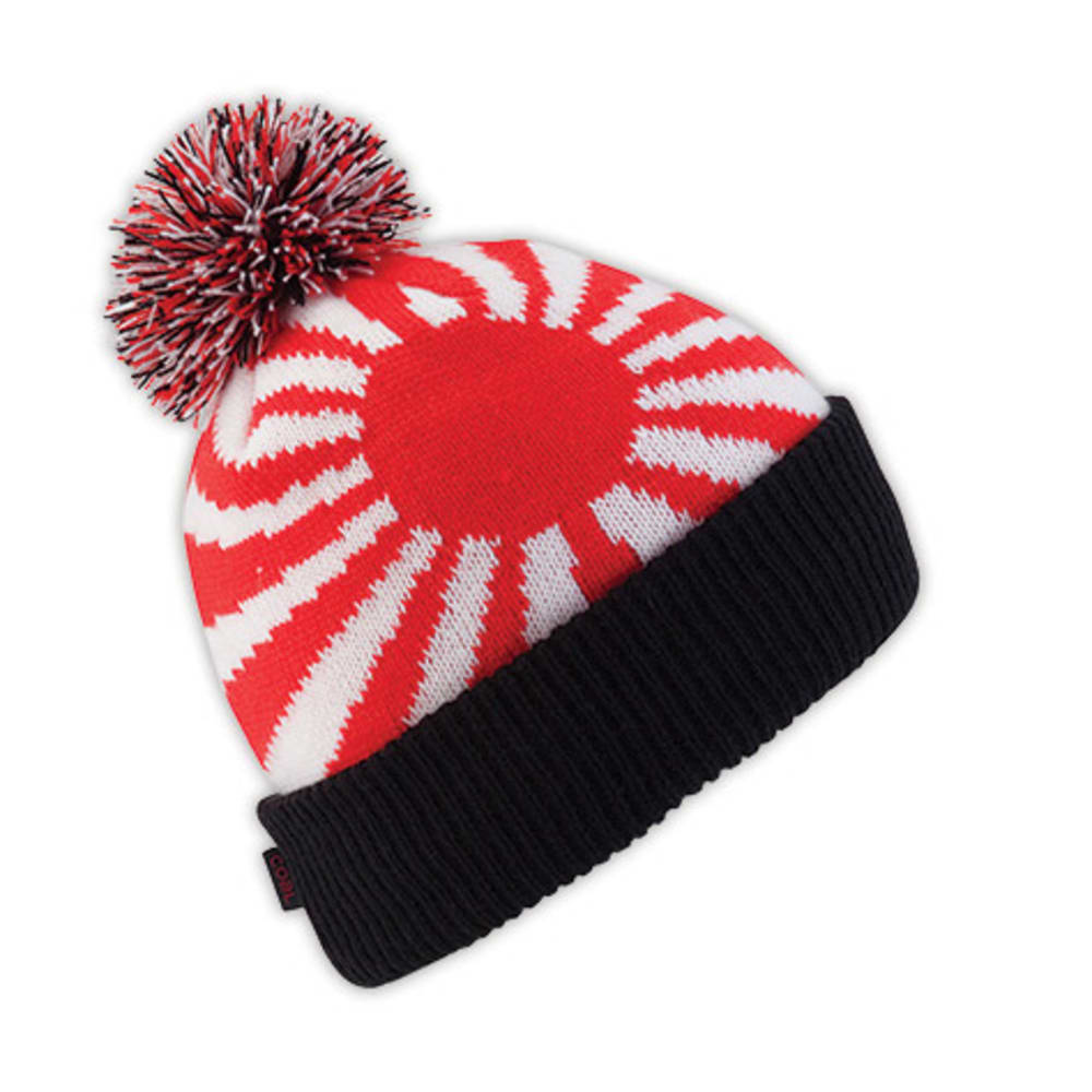 COAL The Nations Hat, JP - JP