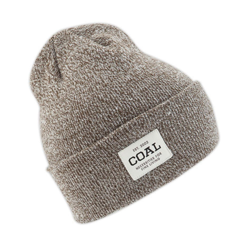 COAL The Uniform Hat, Olive Marble - OLIVE MARBLE