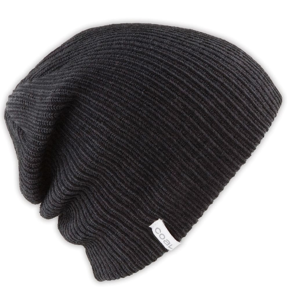 COAL The Binary Hat, Black - BLACK