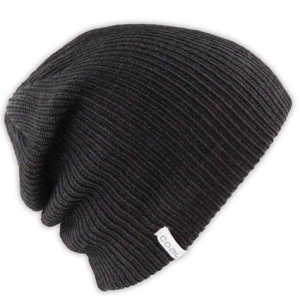COAL The Binary Hat, Black - BLACK